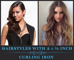 1 inch of hair 3 best 1 1 2 inch curling irons march 2018 reviews and