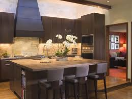 kitchen 50 inspiration kitchen fashionable dark walnut cabinets