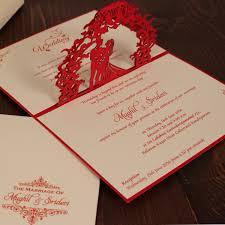 Wedding Invitation Empty Cards Wedding Invitations Wedtree Global