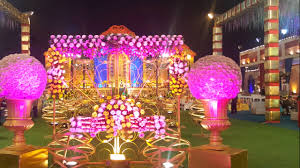 wedding venues decorators and planners in delhi