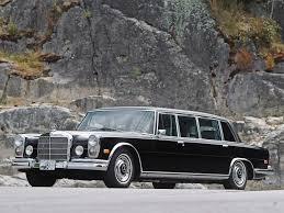 mercedes caterham mercedes 600 pullman v100 specs 1964 1965 1966 1967