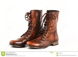 womens boots leather leather boots royalty free stock photo image 33787945