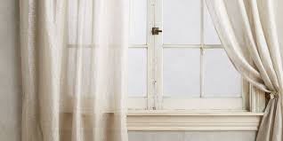 best sheer curtains pretty curtain panels and drapes white linen