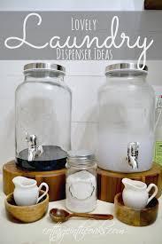 Diy Laundry Room Decor 50 Laundry Storage And Organization Ideas 2017