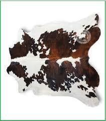 tappeto di mucca pelle di mucca grandi sconti tappeti orientali e moderni