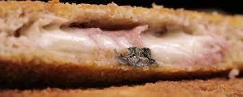cuisine napolitaine les sandwichs frits l encas typique de la cuisine napolitaine