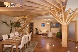 Interieur Maison Bois Maison Bois Rhone Alpes Trendy Valloire Ralisation Maison