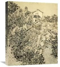 vincent van gogh canvas prints and canvas art global gallery