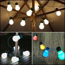 solar powered patio lights styles pixelmari com