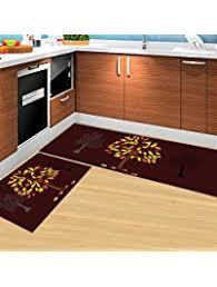 Vineyard Kitchen Rugs Amazon Com Kitchen Rugs Home U0026 Kitchen
