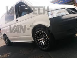 volkswagen van wheels calibre altus 20