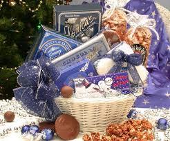 Food Gift Baskets Christmas - christmas baskets florals and christmas trees orlando fl