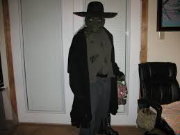 jeepers creepers costume jeepers creepers custom creeper costume by rising darkness cos