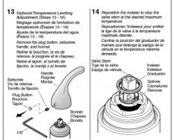 Fix Kohler Kitchen Faucet by How To Install Kohler Kitchen Faucet Reference Kohler Vinnata