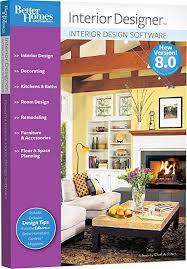 better homes interior design amazon com better homes and gardens interior designer 8 0