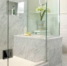 white marble bathroom traditional bathroom vancouver by