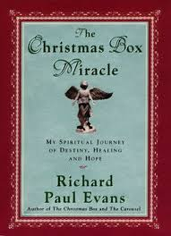 the christmas box the christmas box miracle ebook by richard paul official