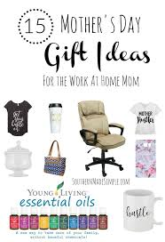 s day gift ideas from 15 s day gift ideas for the work at home southern made
