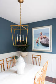 Colors For Dining Rooms Best 25 Blue Dining Rooms Ideas On Pinterest Blue Dining Room