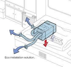 truma saphir comfort air conditioner