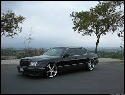 lexus ls400 modified ls400 owners post your wheel setup page 43 clublexus lexus