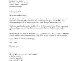 13 invitation letter for nigerian visa sample invitation letter