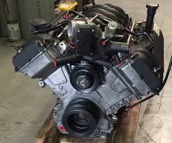 range rover engine