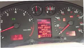 Check Engine Light Codes Audi Check Engine Codes Pictures 9704