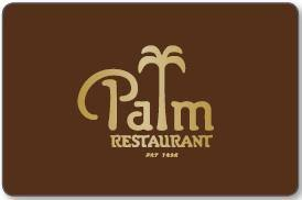 restaurant gift cards online palm gift cards