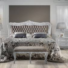 luxury and classic bedroom furniture by angelo cappellini