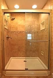 Standing Shower Bathroom Design Standing Shower Designs Simple Ideas Standing Shower Extraordinary