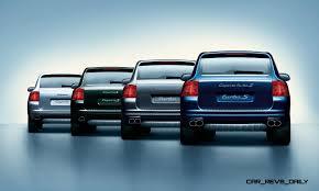 porsche cayenne 2005 turbo concept flashback 2005 rinspeed chopster vs porsche cayenne turbo s