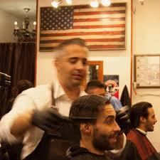 barber u0027s blueprint men u0027s haircuts u0026 shaves nyc soho little