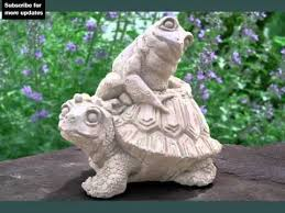 Statue For Garden Decor Decoration Ideas U0026 Collcetion Garden Decor Statues Youtube