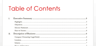 create table of contents in word how to create table of contents in word 2013 toc office