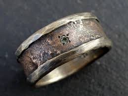 rustic mens wedding bands 50 best of rustic wedding band wedding bands ideas wedding