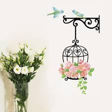 online get cheap decoration murale rose aliexpress com alibaba