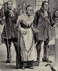 remembering the victims of the salem witch executions biography com