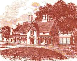 Italianate Victorian House Plans by The Victorian Styles Queen Anne Italianate Gothic Revival And