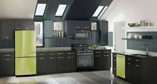 avocado green kitchen cabinets colored kitchen appliances home design