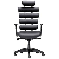 Modern Office Chairs Rouler Office Chair Zuri Furniture