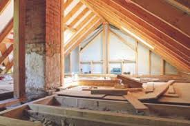 attic spray foam insulation let top gun insulation protect your home