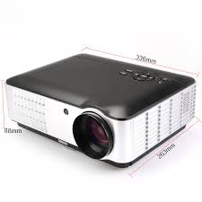 acer home theater projector aliexpress com buy wimius rd 806a 2800 lumens full hd led