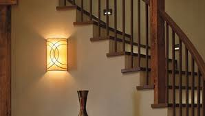 wall sconces wall ls kichler Kichler Step Lights
