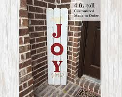 Christmas Outdoor Decorations B Q by Outdoor Christmas Decorations Etsy