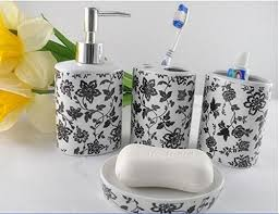 Amazon Bathroom Accessories by 61 Best Bathroom Decor Images On Pinterest Bath Towels Bathroom