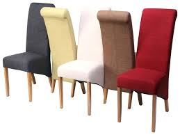 Cloth Dining Room Chairs Target Dining Room Chairs Dining Dining Room Oval Back Dining