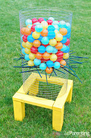New Backyard Games by Giant Kerplunk Summer Tutorials And Ideas Pinterest Gaming