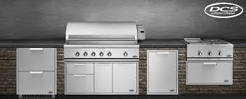 dcs stove in kitchen island refrigerator in island kitchen sink
