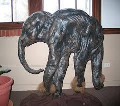 25 melhores ideias mammoth pintura em